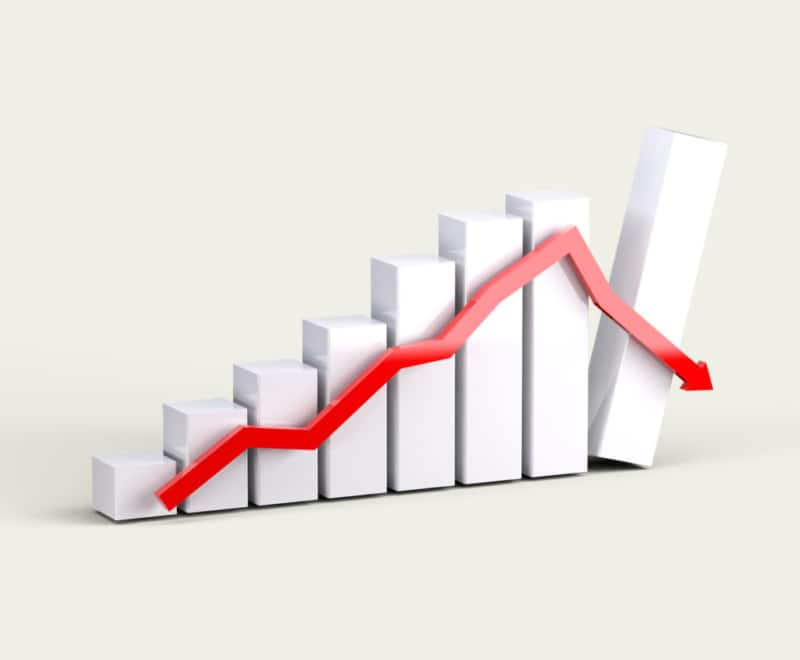 Stock Market Continues to Fall, Invest in Land Now - APXN Property