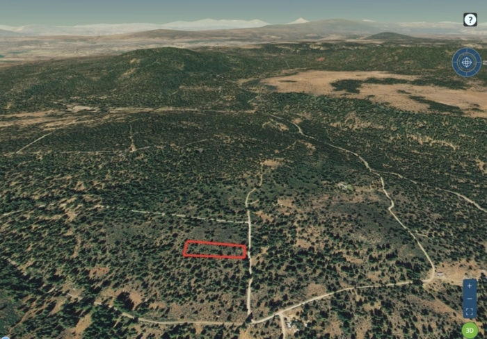 2.3 Acres, Cheap Land for Sale Bonanza Oregon
