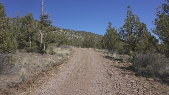 4.15 Acres,, Off-Grid Land in Prineville OR