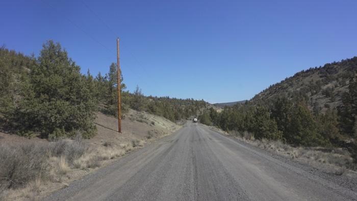 4.15 Acres,Highway forest land ,Prineville OR