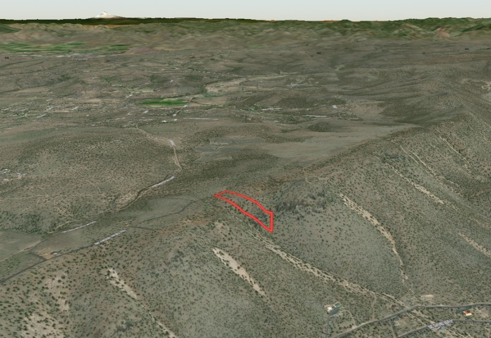 4.15 Acres, green Land in Prineville OR