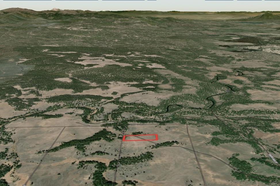 9.84 Acres, Center Farm land Chiloquin OR