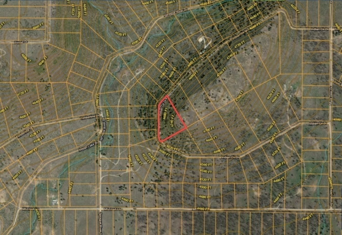 5.62 Acres, cheap vacant land Chiloquin OR,