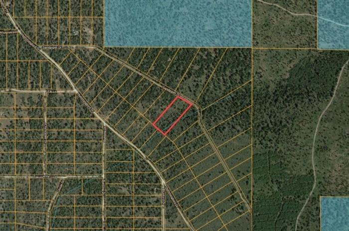 4.45 Acres,central land Bonanza OR